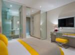 VM Bedroom 2 with bathroom