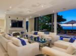 VM lounge and AV