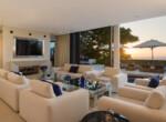 VM lounge area