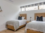 23. Twin Bedroom 4 with ensuite shower