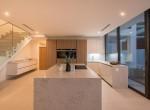 27. Full Kitchen view