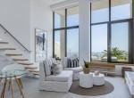 36. Studio Living Area