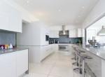 14. Kitchen with Breakfast Bar