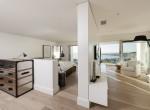 17. Master bedroom suite