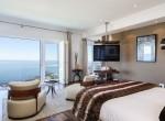 21. Master Bedroom Suite