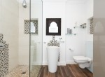 43. Marrakesh Suite Shower Room