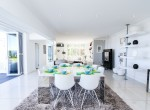 57. Dining & Lounge Area